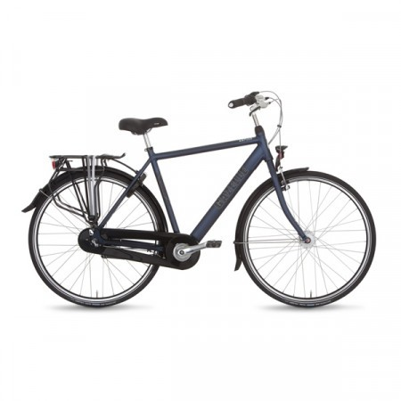 Bicicleta Gazelle Esprit T3V barbati