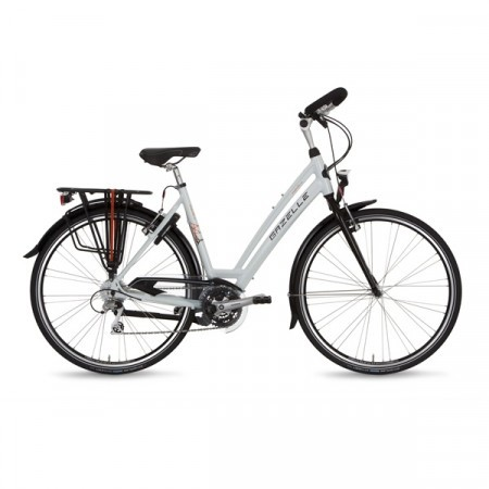 Bicicleta Gazelle Fuente Pure femei