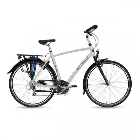 Bicicleta Gazelle Fuente Pure barbati