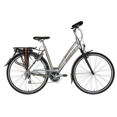 Bicicleta Gazelle Fuente Pure femei model expus