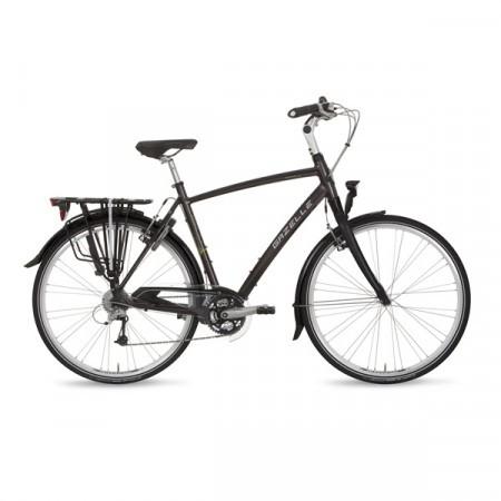 Bicicleta Gazelle Fuente Xtra barbati