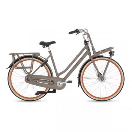 Bicicleta Gazelle HeavyDutyNL T3 femei