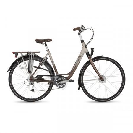 Bicicleta Gazelle Medeo Excellent femei