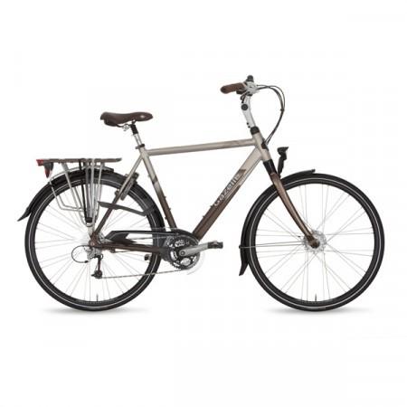 Bicicleta Gazelle Medeo Excellent barbati