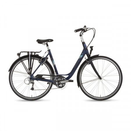 Bicicleta Gazelle Medeo Lite femei