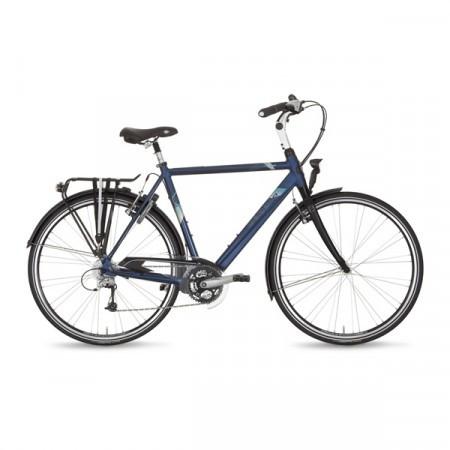 Bicicleta Gazelle Medeo Lite barbati