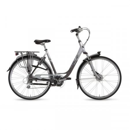 Bicicleta Gazelle Medeo Plus femei