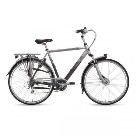 Bicicleta Gazelle Medeo Plus barbati