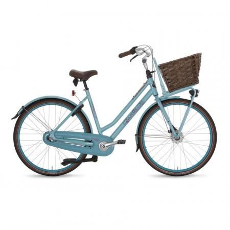 Bicicleta Gazelle Miss Grace T3