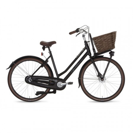 Bicicleta Gazelle Miss Grace T7