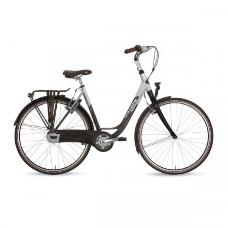 Bicicleta Gazelle Orange Lite femei