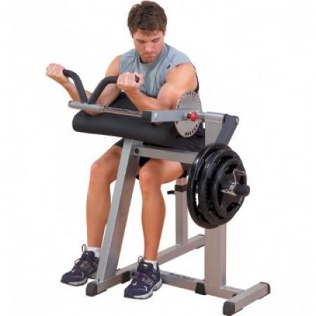 Aparat Body-Solid bicepsi si tricepsi GCBT380