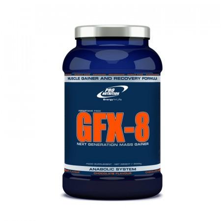 GFX 8 CIOCOLATA 2100g