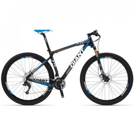 Bicicleta Giant XTC Composite 29er 0