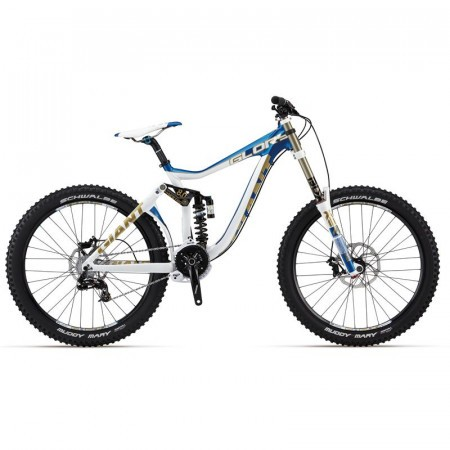 Bicicleta Giant Glory 0