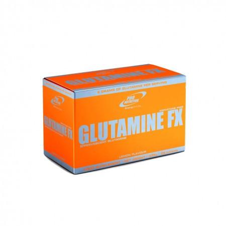 Glutamine Fx LEMON 25plicuri