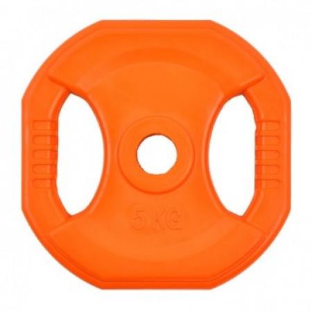 Greutate inSPORTline Pump 5kg/30mm