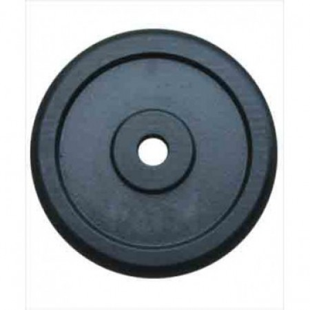 Greutate fier inSPORTline 1.25kg/30mm