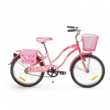 Bicicleta Hello Kitty 20 Cruiser