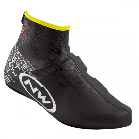 Husa protectie pantofi ciclism NORTHWAVE H2 OPTIMUM