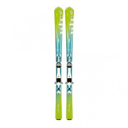 Schi Estrella green VOLKL+ 3Motion 10 - 2012