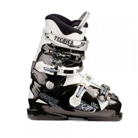 Clapari Viva Mega +4 Comfortfit TECNICA - 2012