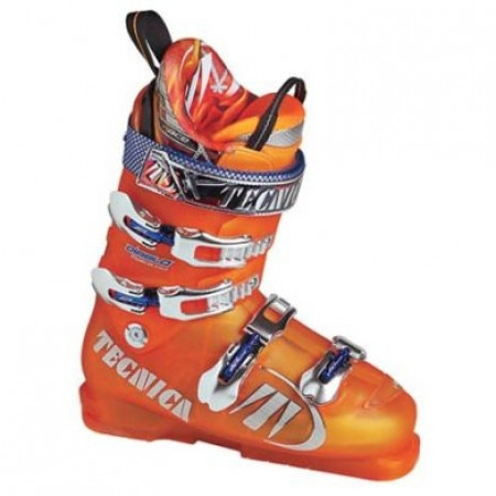 Clapari Diablo Race Pro 90 JR. TECNICA