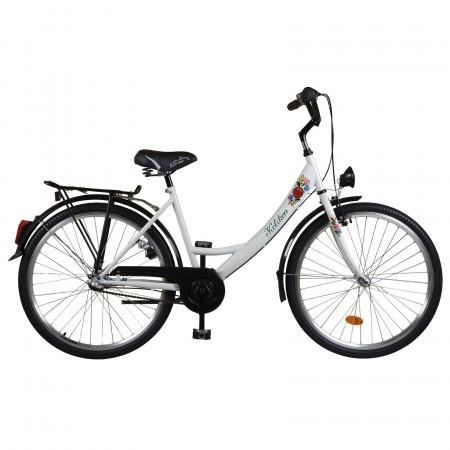 Bicicleta Koliken Jazmin Tura 26/28