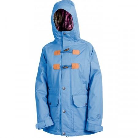 Jacheta snowboard L1 SIENNA cobalt blue