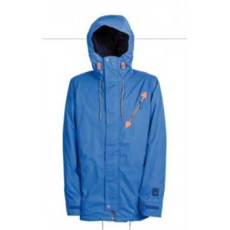 Jacheta snowboard Nitro NB-13 blue