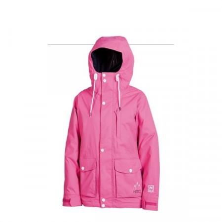 Jacheta snowboard Nitro UNKNOWN pink