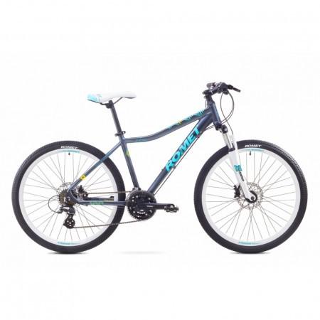 Bicicleta de munte Romet JOLENE 26 3 Gri 2017
