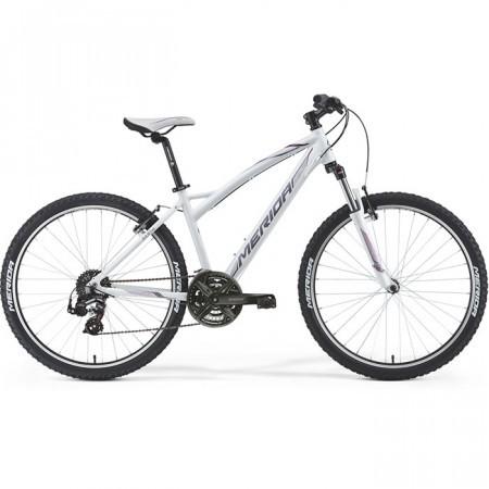 Bicicleta Juliet 05-V 2014 alb-silk