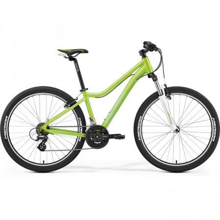 Bicicleta de munte Merida Juliet 6.10 V Verde 2017