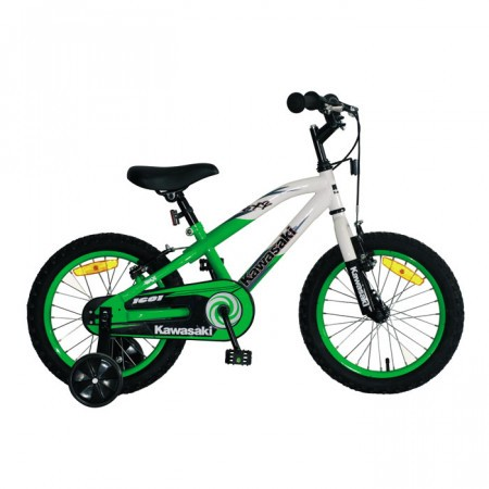 Bicicleta Kawasaki MX-16