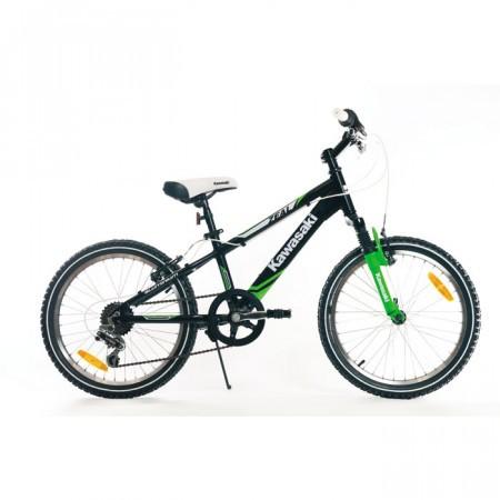 Bicicleta KAWASAKI MX-20 MTB