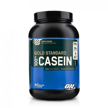 100% Casein - Chocolate Supreme 2 lbs