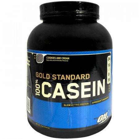 100% Casein - Chocolate Supreme 4 lbs