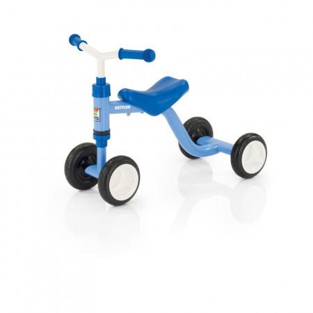Bicicleta copii Kettler Smoovy Albastru