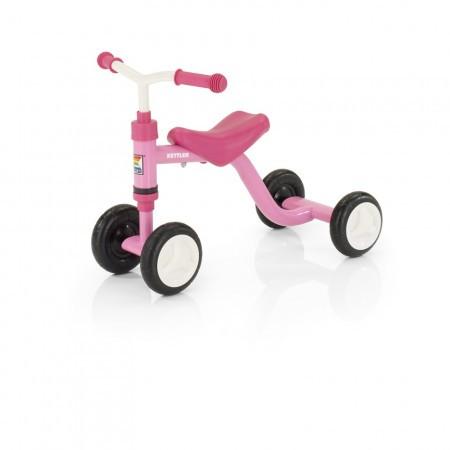 Bicicleta copii Smoovy Roz