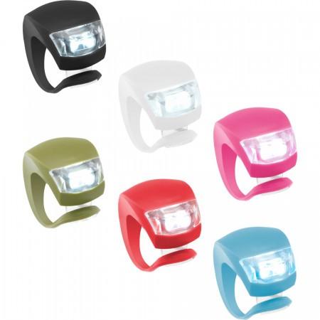 Lumini: Stop Knog Beetle cu LED