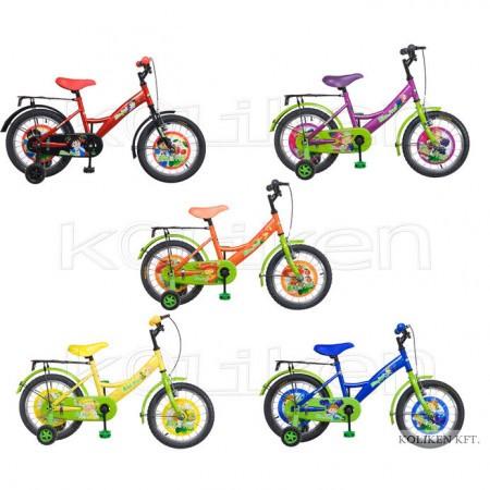 Bicicleta copii 16 Koliken Bike & Fruit