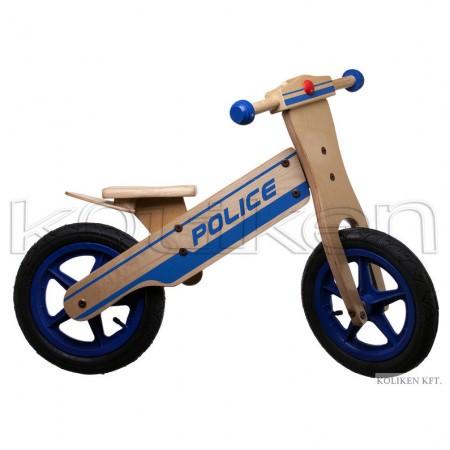 Koliken Police (fara pedale)