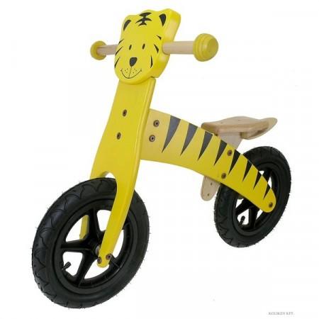 Bicicleta fara pedale pentru copii
