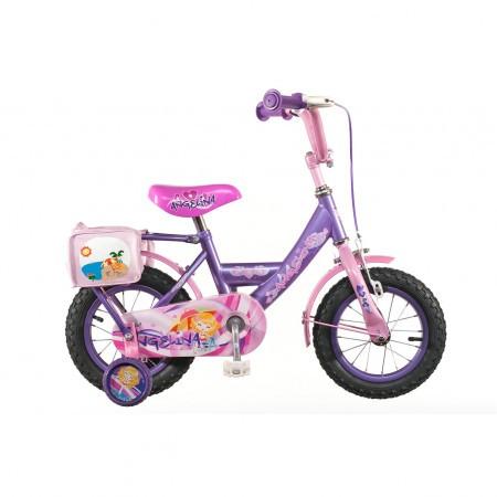 Bicicleta Angelina 12
