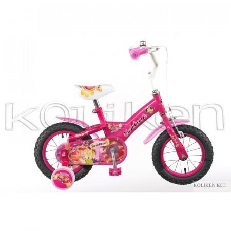 Bicicleta Koliken 12 copii