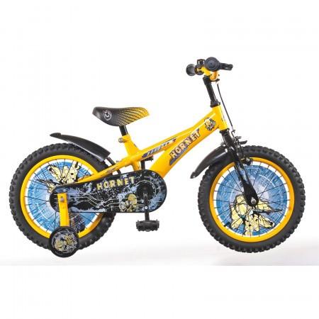 Bicicleta copii Koliken Hornet 16