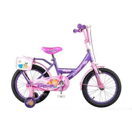 Bicicleta Angelina 16
