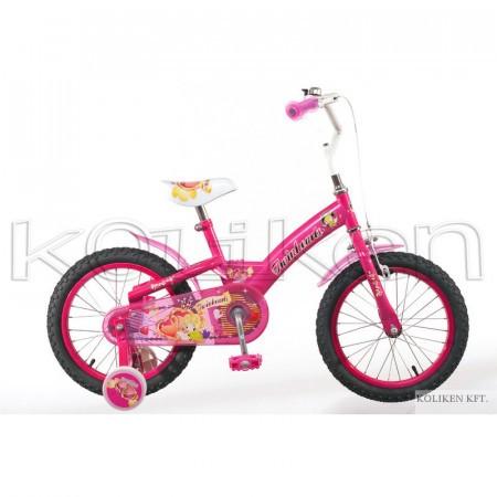 Bicicleta Koliken 16 copii