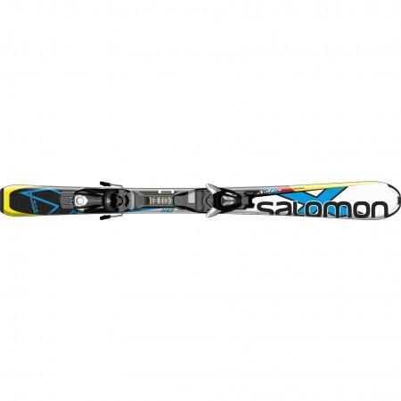 Salomon X-Race Jr S + EZY 7